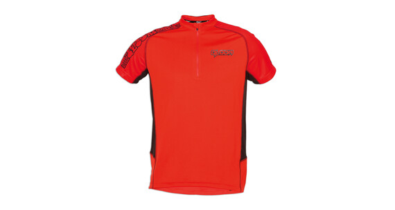 qloom Armadale ss men red